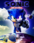 Sonic unleashed ,Movie edit