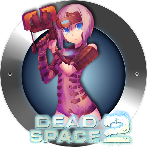 Dead Space 2 by Abaddon999-Faust999