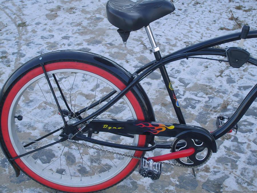 Bikes Gt Dyno Deuce CUSTOM GT DYNO DEUCE by