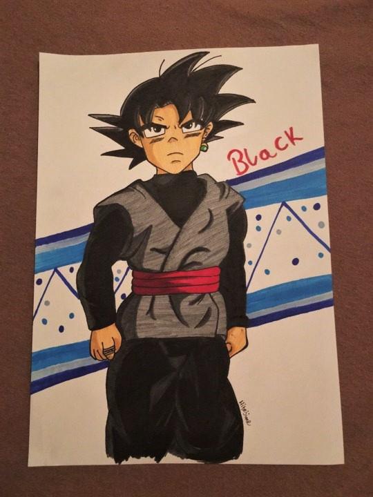 Black by Hibejime