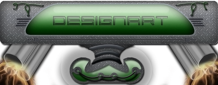 DesignART header