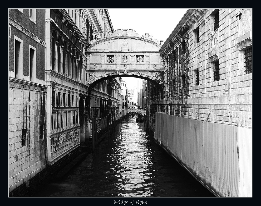 bridge of sighs by seraphRo