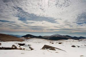 Bucegi Mts by seraphRo