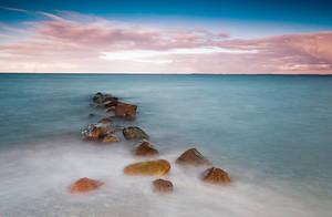 North Sea by seraphRo