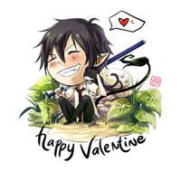 Happy Valentine!!