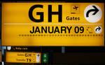 January 2009 Desktop Calendar