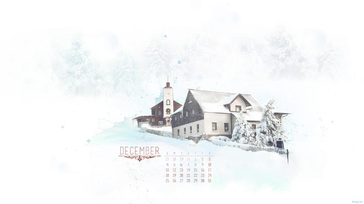December 2011 by kriegs