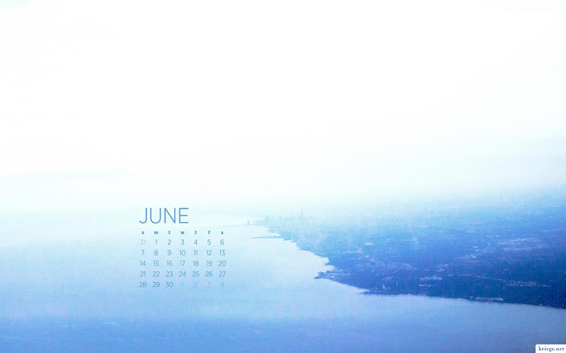 June 2015 by kriegs