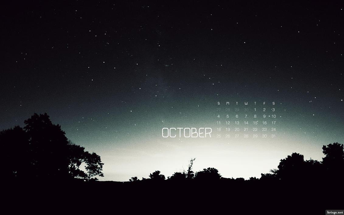 October 2015 by kriegs