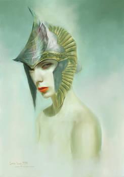 La Regina Degli Elfi, Galadriel