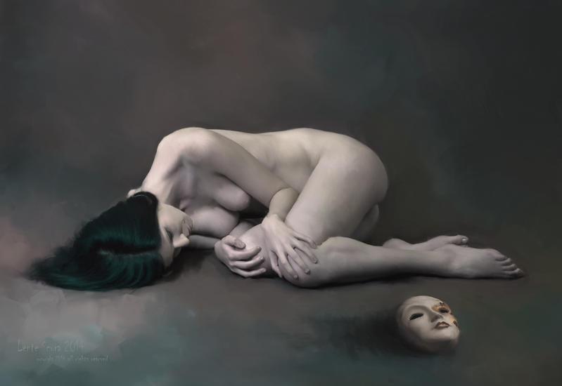 Scelta della Realta by L-E-N-T-E-S-C-U-R-A