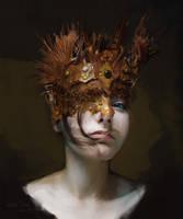 Regina degli Dei d'Argento by L-E-N-T-E-S-C-U-R-A