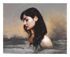 Il Mare Dentro by L-E-N-T-E-S-C-U-R-A