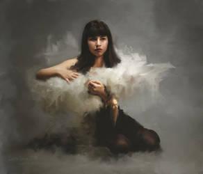 Creatore della Nube by L-E-N-T-E-S-C-U-R-A