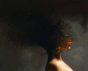 La Nebbia del Tuono by L-E-N-T-E-S-C-U-R-A
