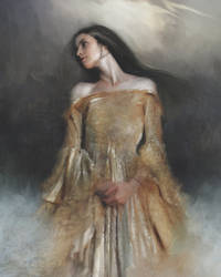 La Morte Del Romanticismo by L-E-N-T-E-S-C-U-R-A