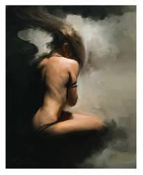 L'amore del mio amante by L-E-N-T-E-S-C-U-R-A