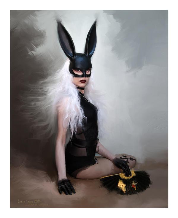La Regina del Coniglio