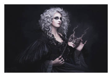 Die Maske des Amadeus by L-E-N-T-E-S-C-U-R-A