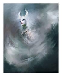 La Regina dei Fauni Invernali