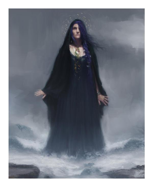 La Tempesta di Mare