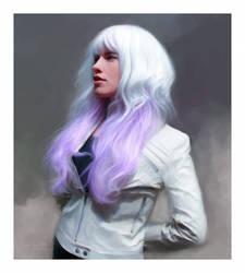 Viola E Bianco