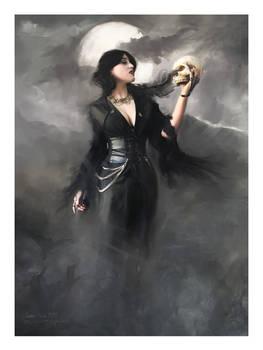 La Vampira Nera