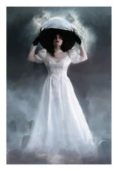 La Notte di Lady Dimitrescu