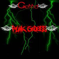 PunkGodess by ennaj89