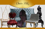[ 4 ] FREE CHAIRS PNG PACK