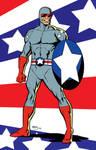 Captain America Redux