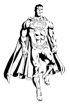Superman Too