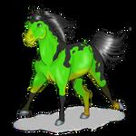 25 (Honorary) Unicorns - Roark