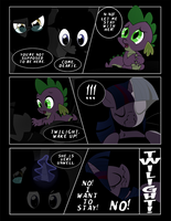 To Look After Page 31 by dSana
