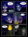 To Look After - Deleted Scene - Page 3 by dSana