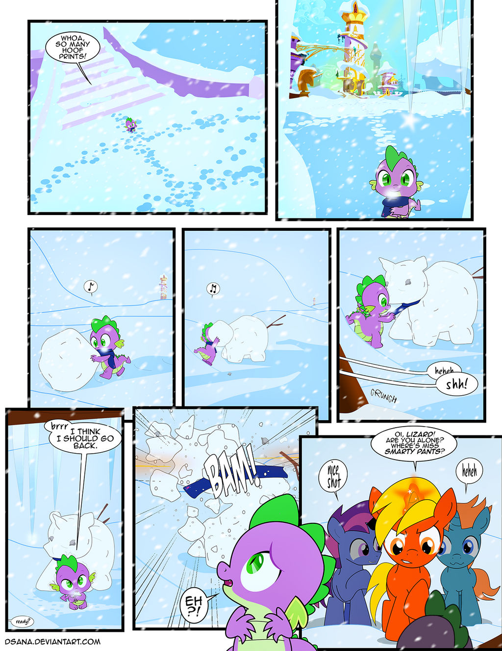 The Shadow Shard Page 13