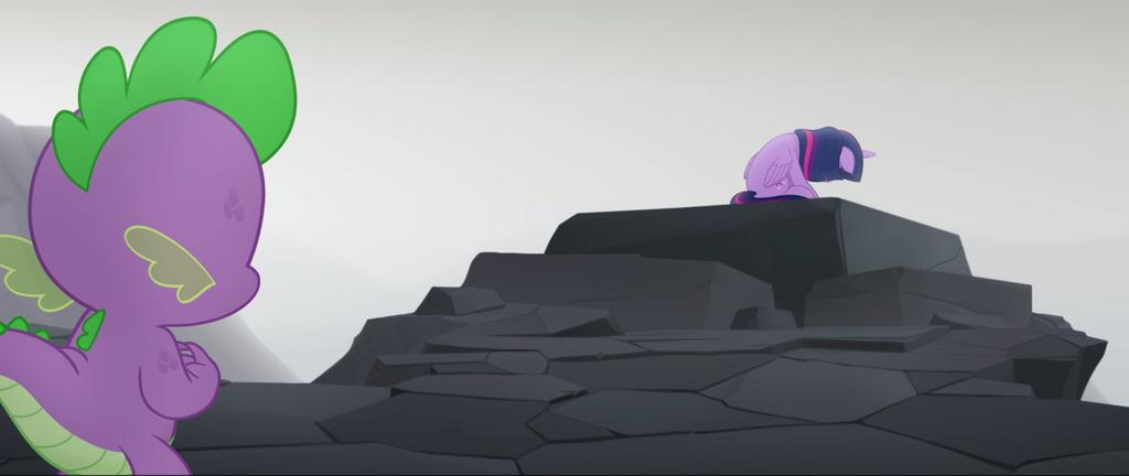 7 - Scene 1 by dSana