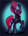 Commander Tempest