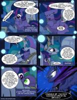 The Shadow Shard Page 34 by dSana