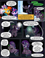 The Shadow Shard Page 38 by dSana
