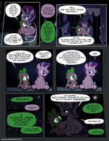 The Shadow Shard Page 39 by dSana