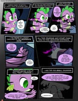 The Shadow Shard Page 45 by dSana