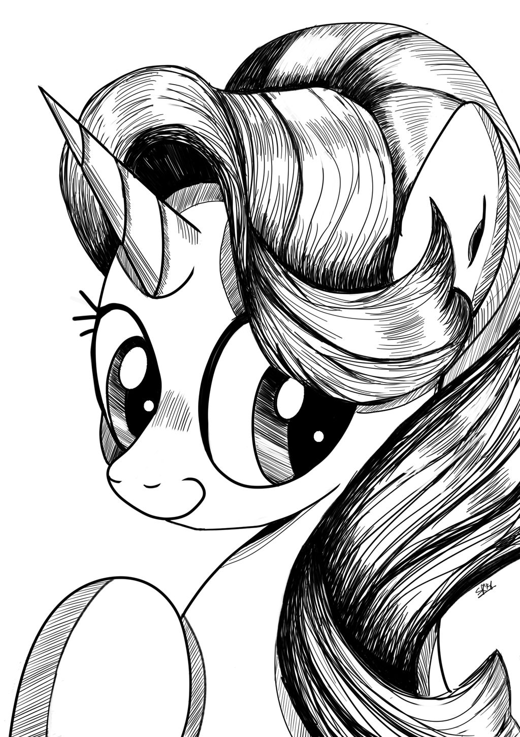 Glimglam Ink by dSana
