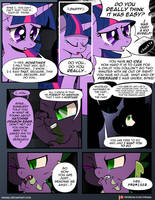 The Shadow Shard Page 51 by dSana