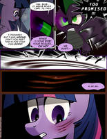 The Shadow Shard Page 52 by dSana