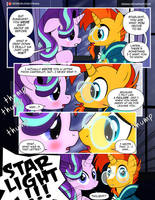 The Shadow Shard Page 56 by dSana