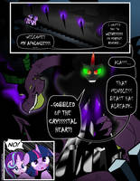 The Shadow Shard Page 58 by dSana