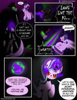 The Shadow Shard Page 62 by dSana