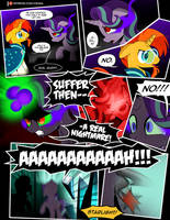 The Shadow Shard Page 71 by dSana