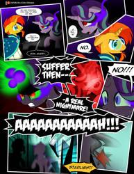 The Shadow Shard Page 71 by dSana